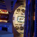 Foto de Radisson Blu Hotel Bucharest