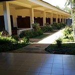 Photo de Lombok Garden Hotel
