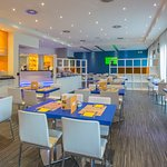 Holiday Inn Express Rome-east Foto