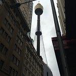 Photo of QT Sydney