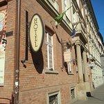 Hotel Maksymilian Foto