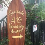 Photo of Seaside Hawaiian Hostel