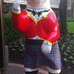 Foto de Royal Scot Hotel & Suites