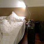 Photo de Hotel Monterosa - Astotel