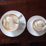 Foto di Cafe Sheesh Mahal