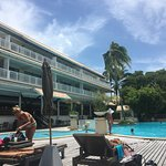 Cape Panwa Hotel Foto