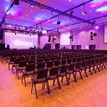 Scandic Lerkendal San Siro Meeting/Conference/Banq