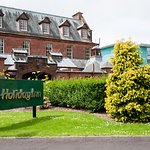 Holiday Inn Dumfries Foto