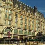Photo de Mercure Grand Hotel Alfa Luxembourg