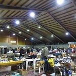 Tongeren Flea Market Foto