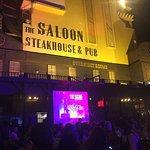 Photo de The Saloon