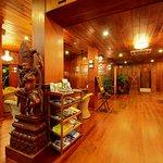 Foto de Ta Prohm Hotel