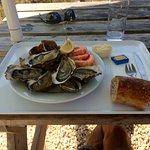 Assiette de la mer, simple et efficace !