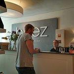 Photo de Hotel Beez