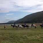 Foto di Kerry Ocean Lodge
