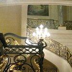 L'escalier monumental