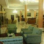 Hotel All'Alba Resmi