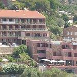Hotel Kalliste Foto