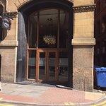 Photo de Townhouse Hotel Manchester