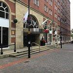 Foto di Leeds Marriott Hotel