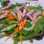 salade d'andouille de Vire