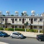 Crystallo Apartments Foto
