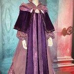 Costume amidala