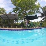 Pool - Villa Sarakkuwa Image