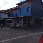 Hotel Rural Alloru - exterior
