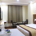 Hotel Grand Hridey