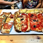Pizzesco Foto