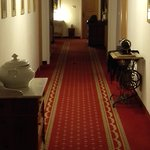 Dolomitenhotel Weisslahnbad Foto
