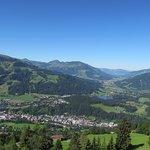 Bergbahn Kitzbühel Foto