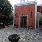 Photo de Hacienda Xcanatun