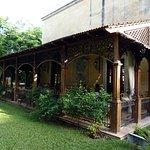Hacienda Xcanatun Foto