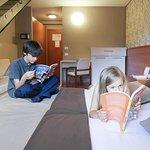 Hotel Il Cervo Foto