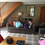 Auchrannie Luxury Lodges Foto