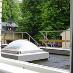 Hotel City Gävle Foto