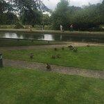 Foto di Doubletree by Hilton Cambridge City Centre