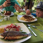Photo de Edesma Restaurant