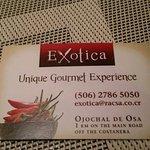 Exotica Foto
