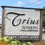 Foto de Trius Winery Restaurant