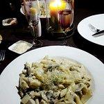 Veggy pasta