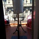 Hotel Colonial Barcelona Foto