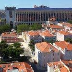 Foto de Holiday Inn Lisbon