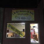 J&D's Donuts & Deli