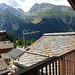 Photo de Residence Le Ruitor