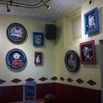 Cafe des Amis Foto