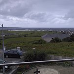 Strandhill Lodge and Suites Hotel-billede