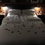 Foto di Aviator Hotel